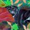 Joanne Knauf, l'artista contemporanea che dipinse carlini