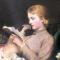Charles Burton Barber, il pittore di animali