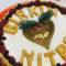 Torta natalizia per carlini e bulldog francesi: ricetta super veloce per principianti